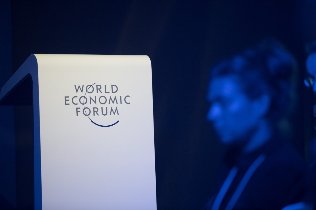 Isobel Ching's 3 Take-Aways from#WEF2019