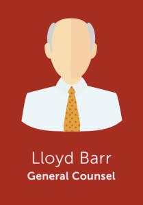 Lloyd Barr profile card