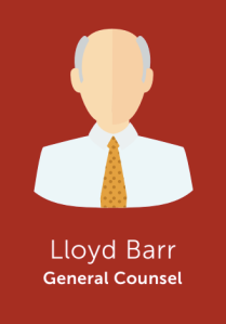 Lloyd Barr profile card