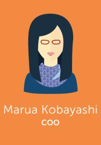 Marua Kobayashi profile card